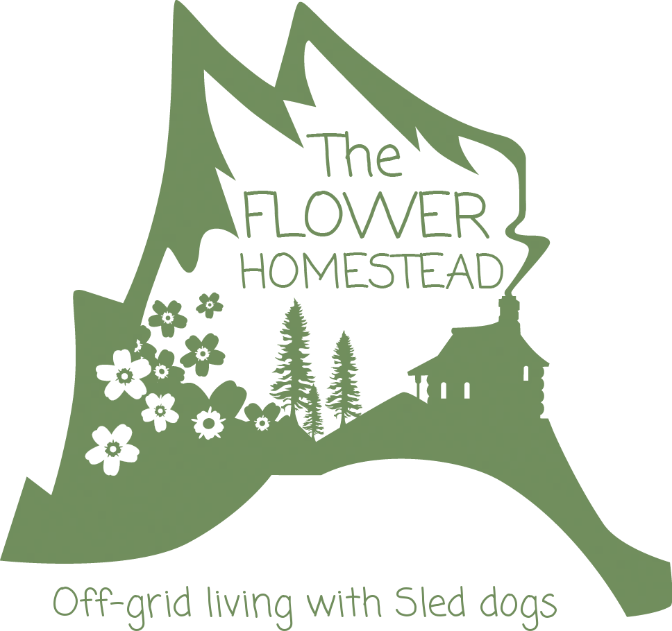 the Flower kennel and homestead