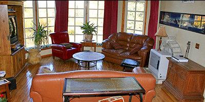 Mountain House Livingroom