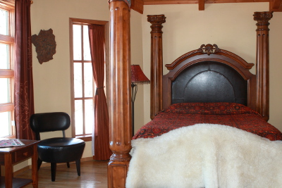 Mountain House Summit Room